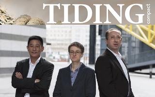 Tiding compact Nr. 02 2016
