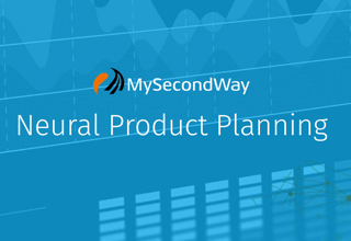 MySecondWay Neural Product Planning 2017
